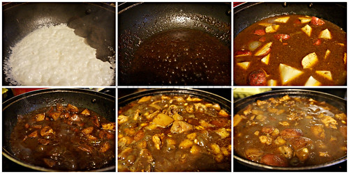 curry -edit