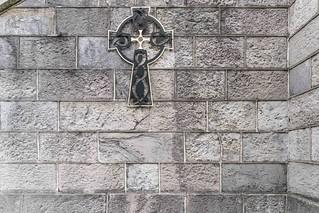 CHURCH OF THE SACRED HEART [ARBOUR HILL DUBLIN 7]-115403