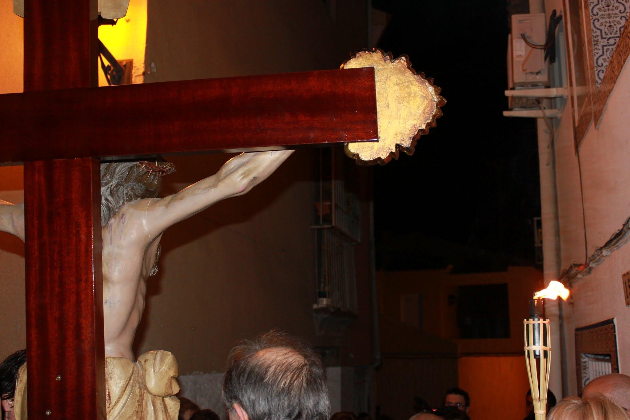 (2013-03-22) - IV Vía Crucis nocturno - Javier Romero Ripoll (78)