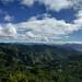 Baguio's Mines View