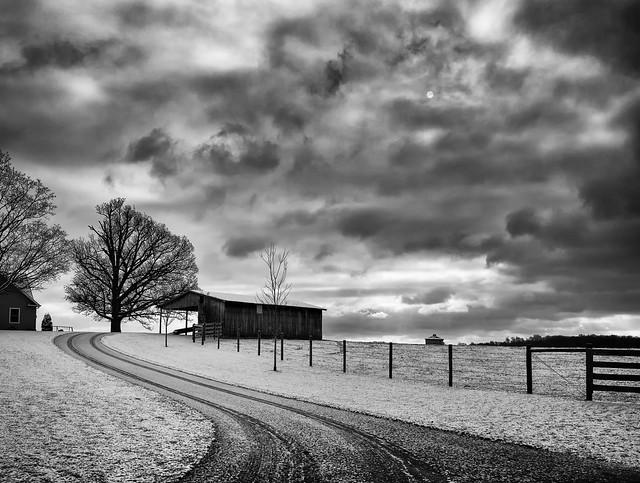 Home Sweet Snow