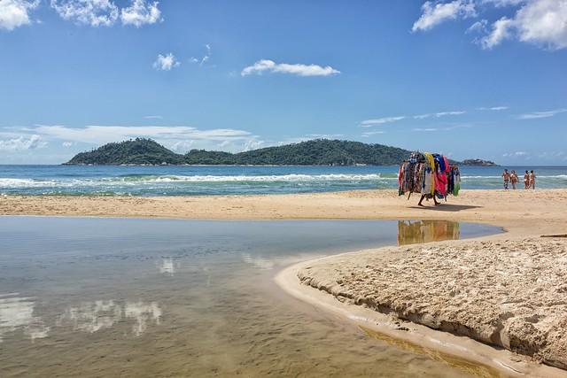 florianópolis beaches