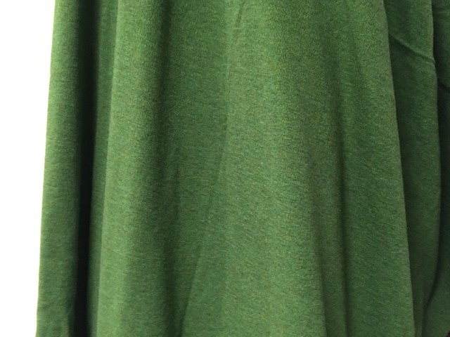 Renfrew - green babyrib