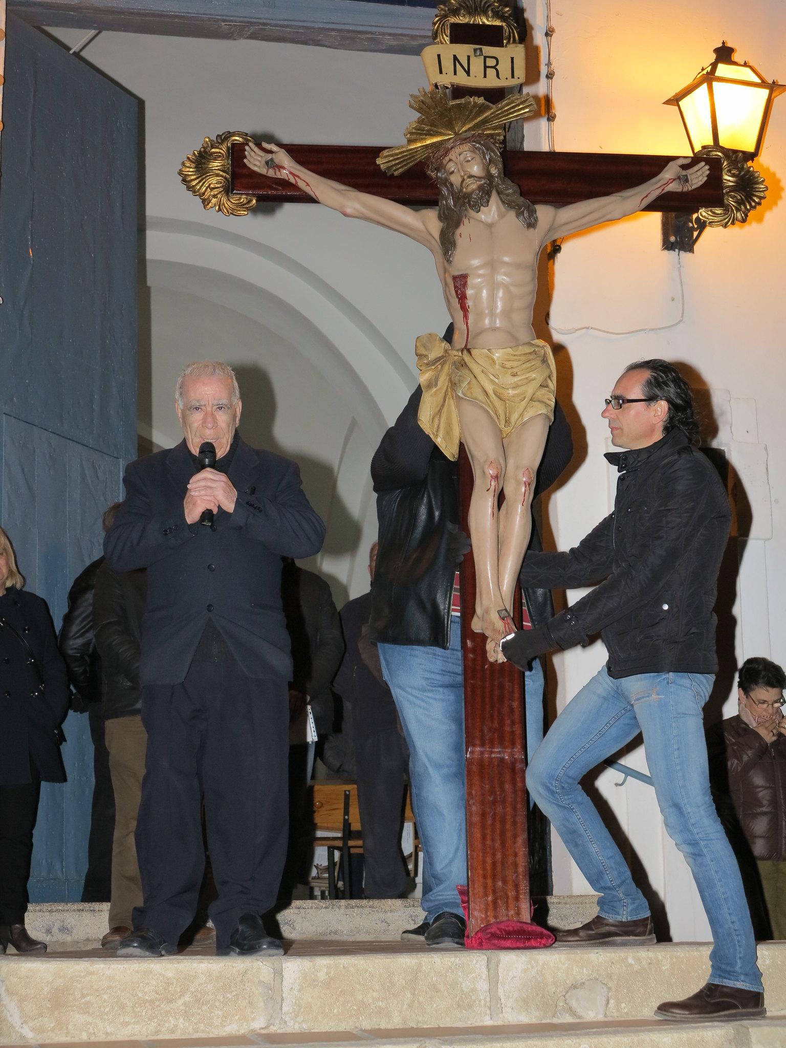 (2013-03-22) - IV Vía Crucis nocturno - Antonio Verdú Navarro  (73)