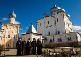 Варлаамо-Хутынский монастырь 510