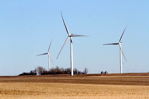 Excellent wind resource   by Green Energy Futures