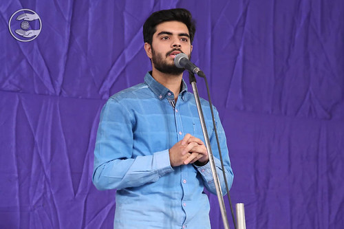 Akshay from Greater Kailash expresses his views