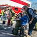 Eröffnung Feuerwehr-Einsatzzentrum Traun, 30.04.2016