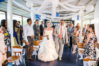 1. Wedding Cruises | by Mariposa Cruises