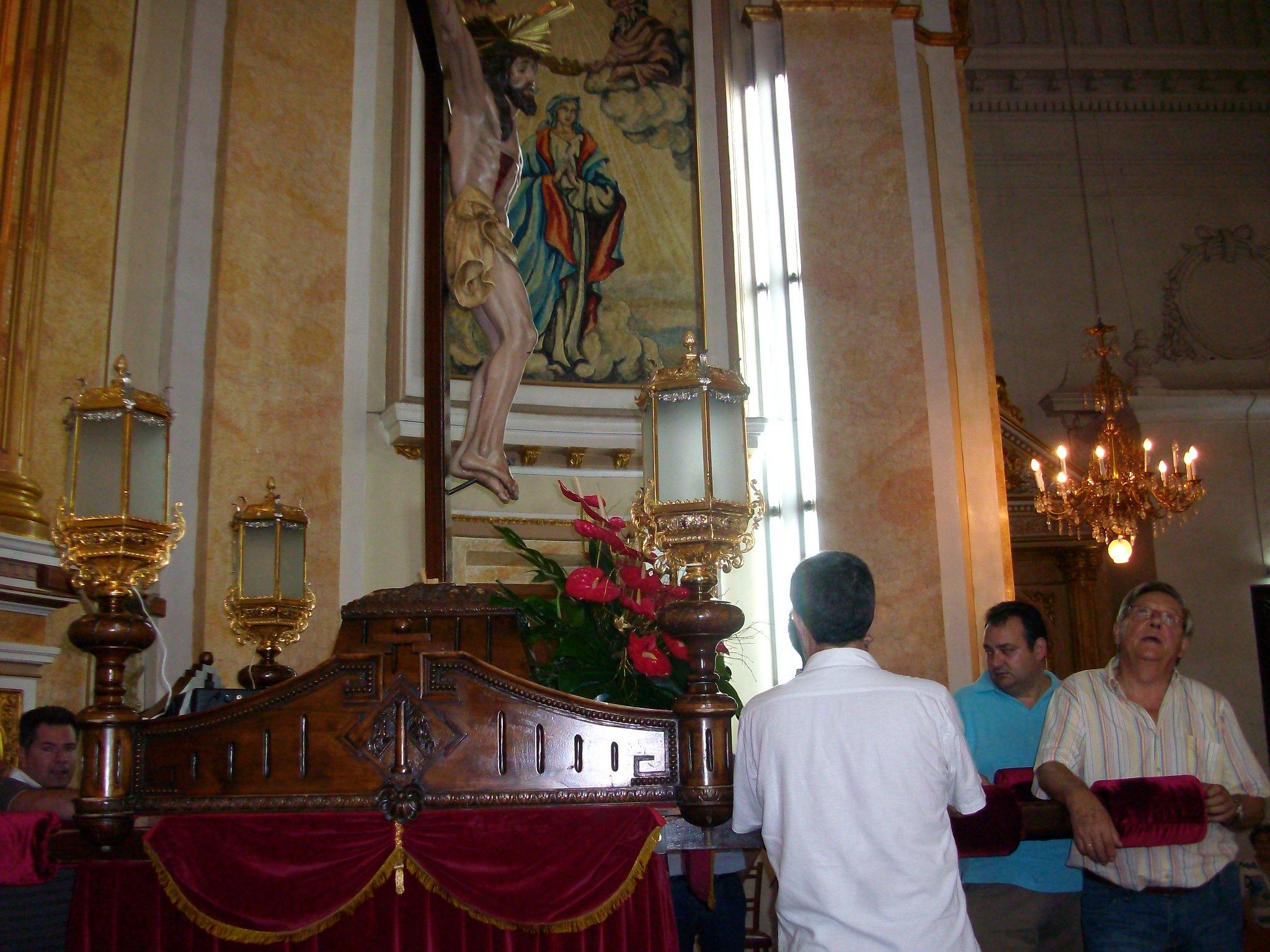(2011-06-24) - Vía Crucis bajada - José Vicente Romero Ripoll  (28)