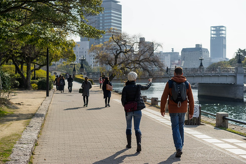 広島平和記念公園 記念資料館 (Hiroshima Peace Memorial Park & Museum) | by Tony Tani