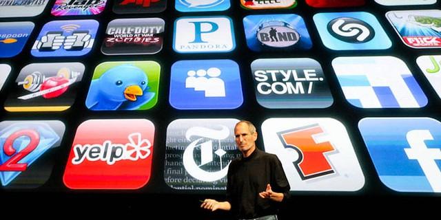 Descubre estas 4 aplicaciones gratuitas para iPhone | Flickr