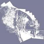 Ironbridge #ironbridge #shropshire #instagrames #instalike #industrialrevolution