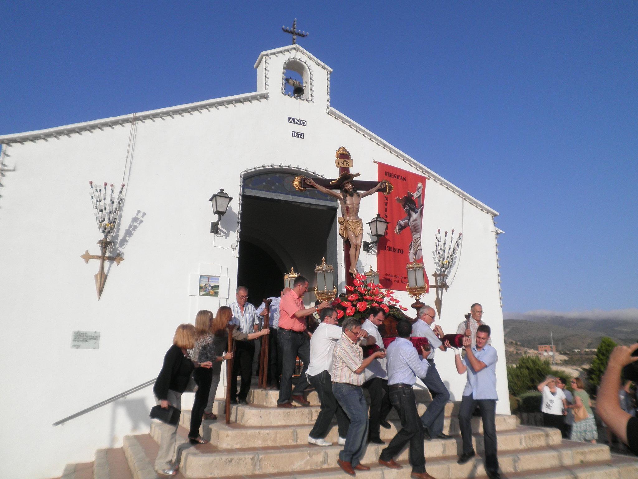 (2011-06-24) - Vía Crucis bajada - Javier Romero Ripoll  (16)