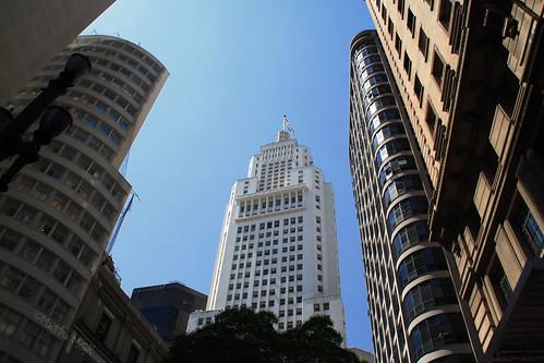 architecture cityscape sãopaulo banespão edificiomartinelli martinellibuilding centroantigoemsãopaulo