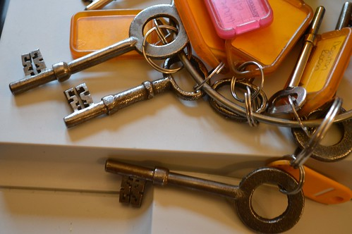 Keys | by Matt From London