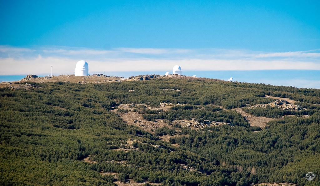 Observatorio de Calar Alto