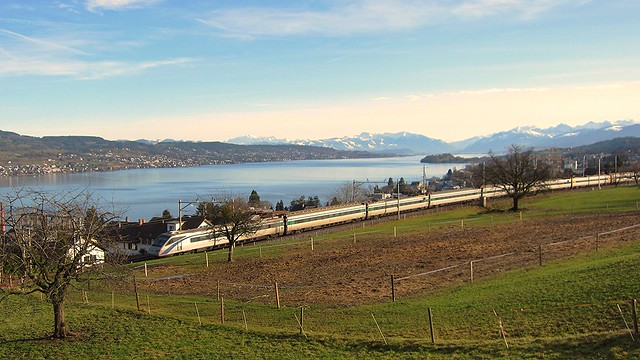 Oberrieden Switzerland 2012- ETR 470