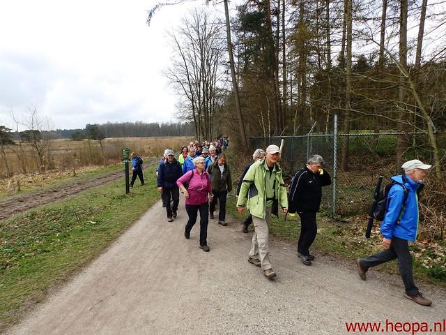 2016-04-06  18e Amersfoortse Keientocht 25 Km (50)