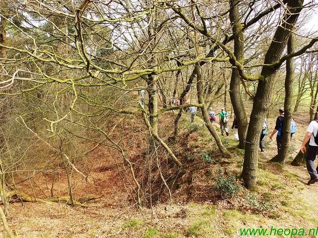 2016-04-13    2e Dag van Lunteren 25 Km  (89)