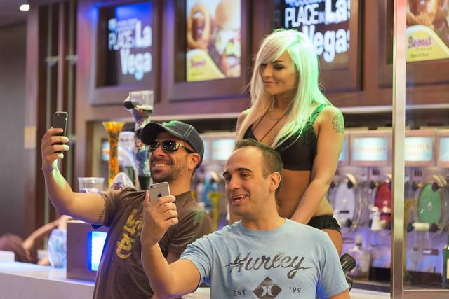 The Fremont Experience, Las Vegas