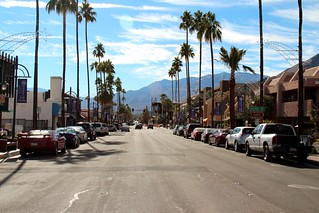 Down Town Palm Springs | by Prayitno / Thank you for (12 millions +) view