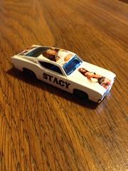 Stacey Dash 1969 Ford Torino Talladega [2]