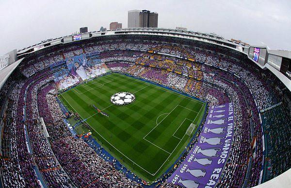 JADWAL SEMIFINAL, LEG KE-2: Real Madrid vs Manchester City ...