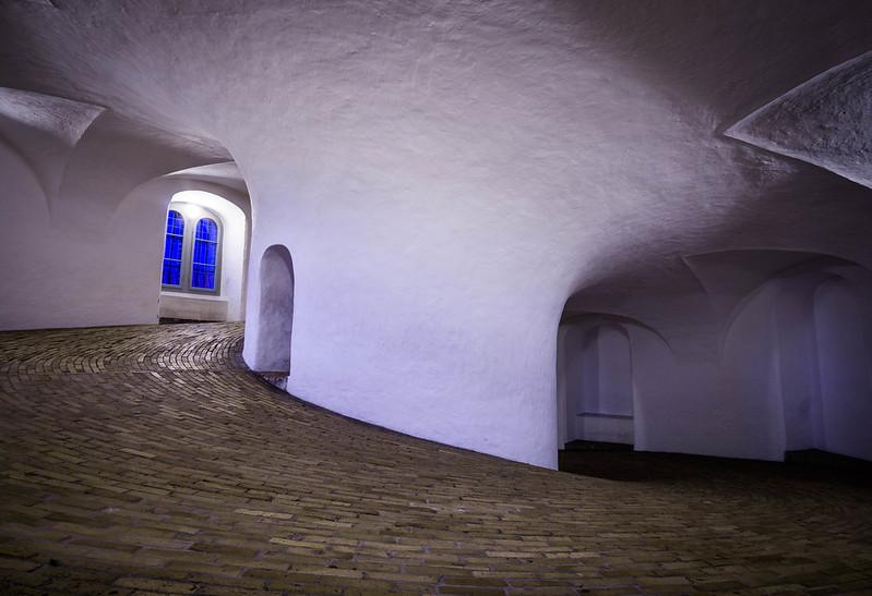 The Round Tower, Copenhagen