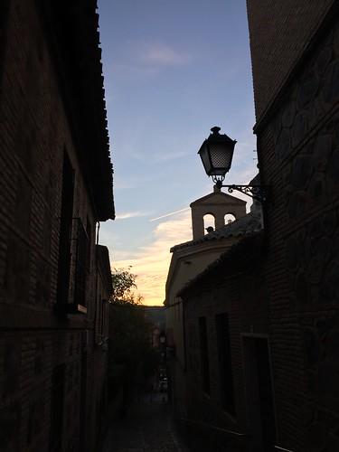 Jewish quarter, Toledo, Spain | by SeppySills