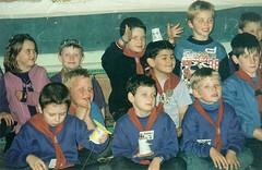 Gawler Joeys August 2000