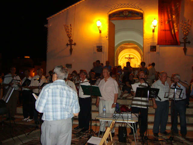 (2011-06-18) - II Serenata Los Marchosos - Javier Montesinos Villaplana (12)