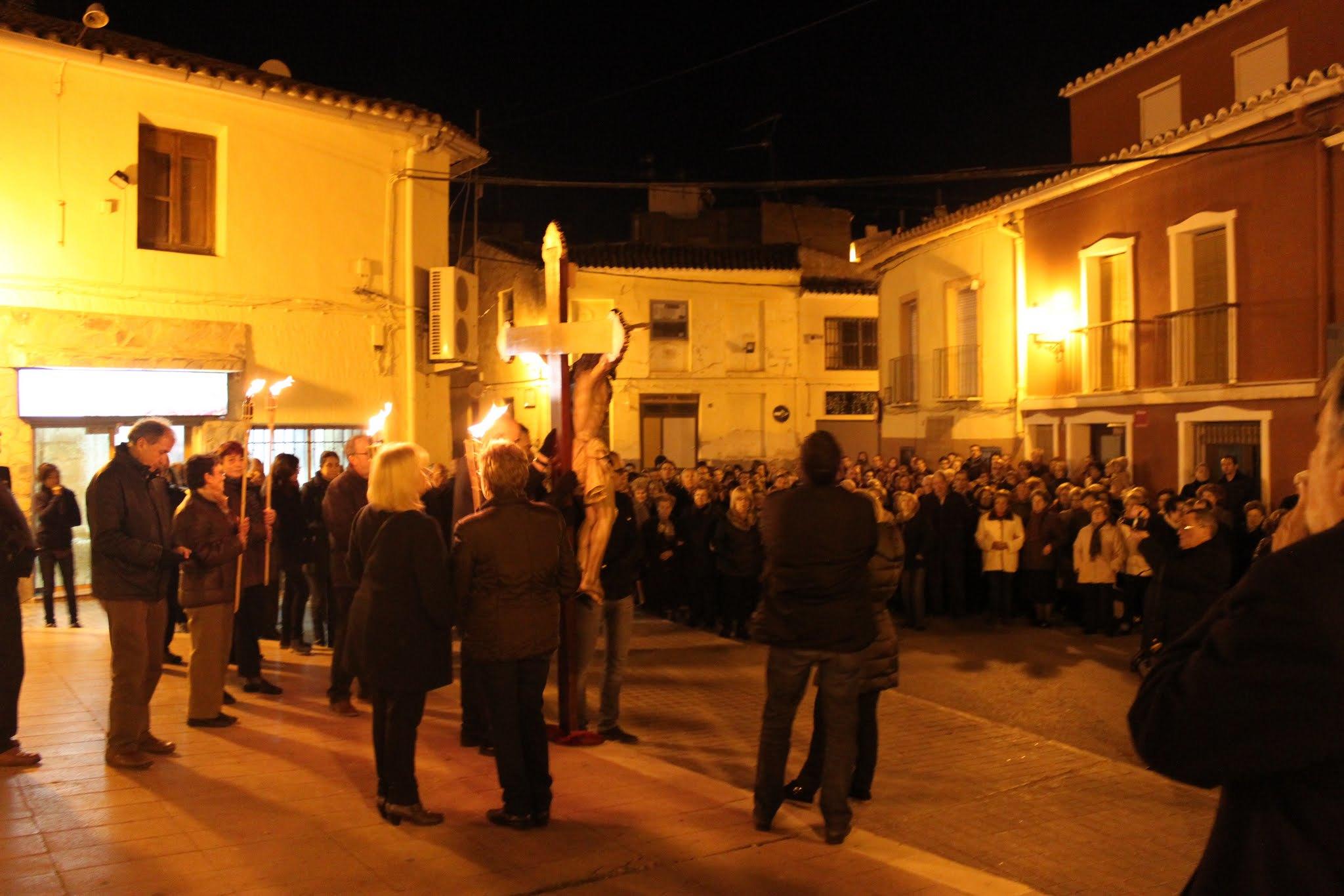 (2013-03-22) - IV Vía Crucis nocturno - Javier Romero Ripoll (46)