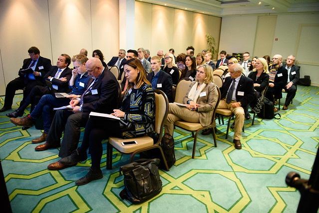 Big data in healthcare, January 26th, Brussels