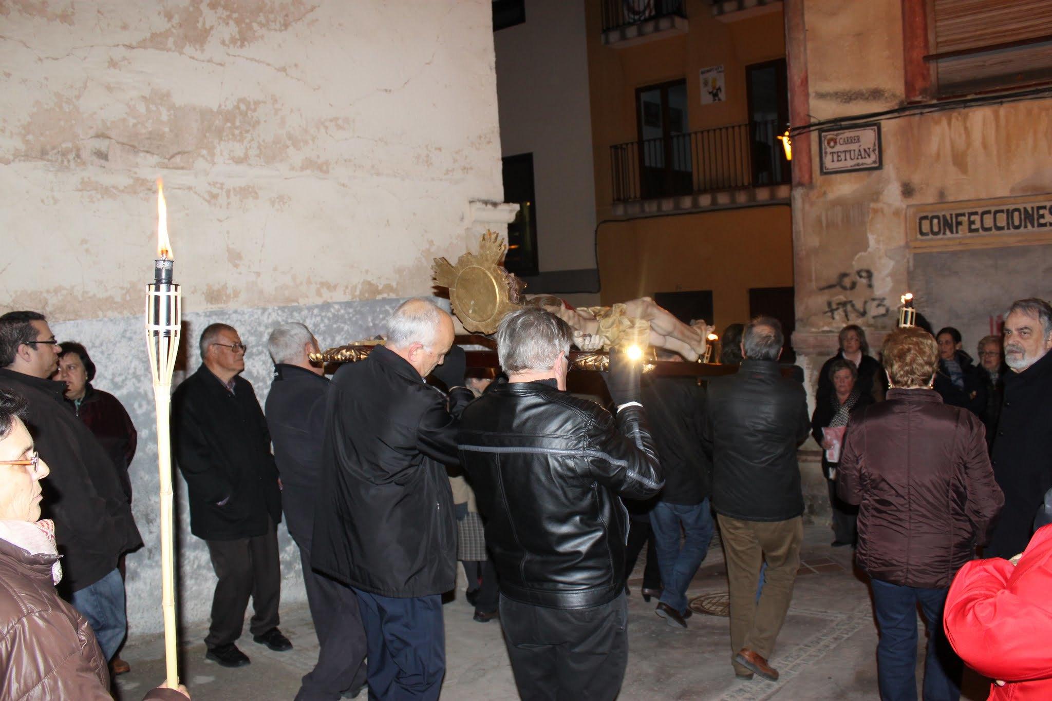 (2013-03-22) - IV Vía Crucis nocturno - Javier Romero Ripoll (155)