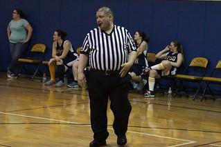 Obese referee | by daveynin