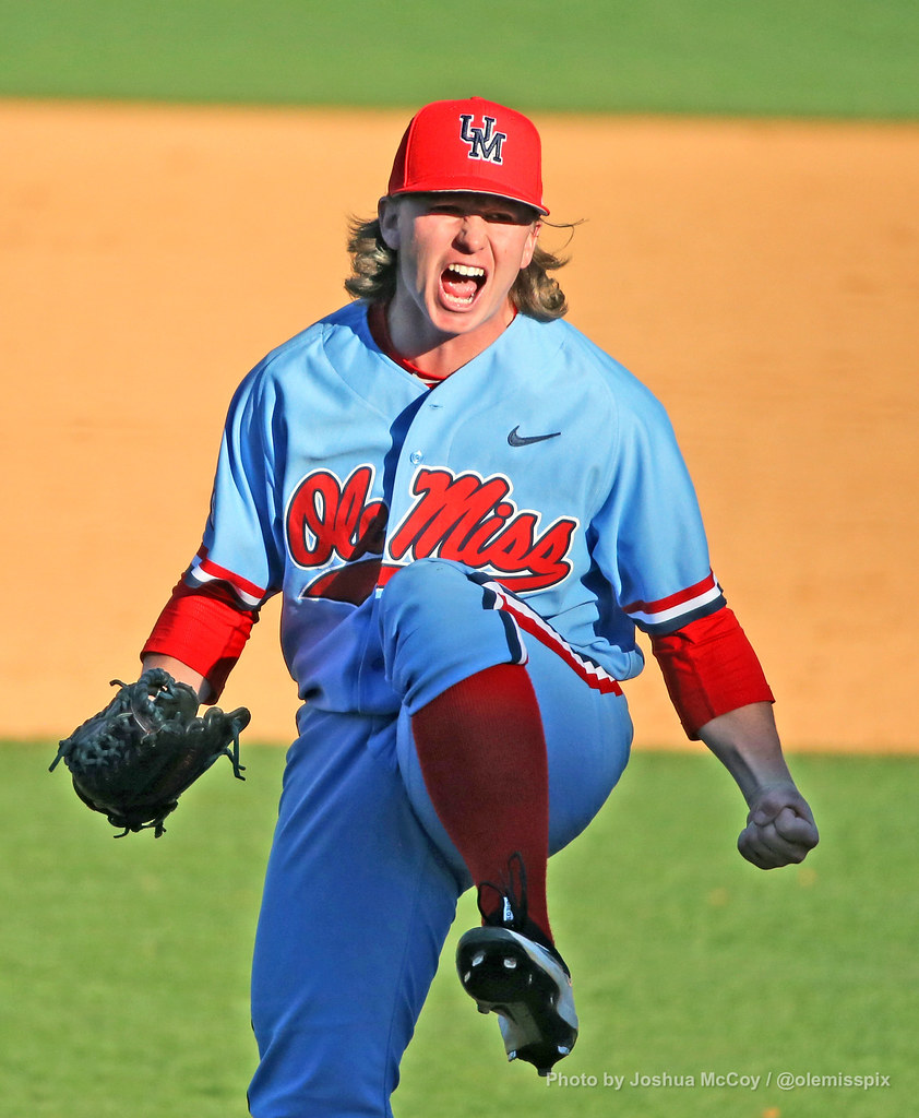 separation shoes 017be 59b25 Week in Photos - 075   #21 Ole Miss Baseball defeated #2 Lou ...