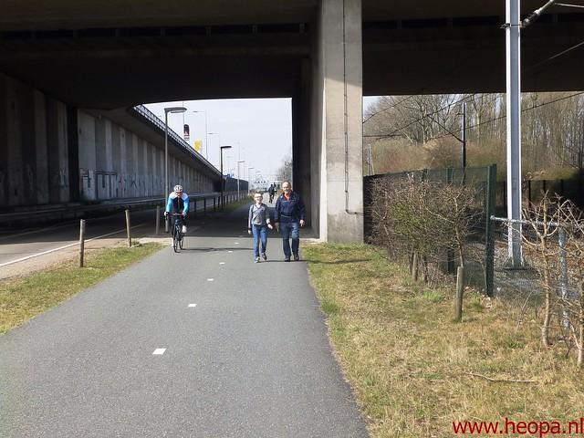 2016-03-26   Zoetermeer    16.5 Km (80)