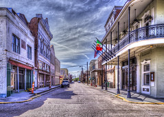 Downtown_Thibodaux