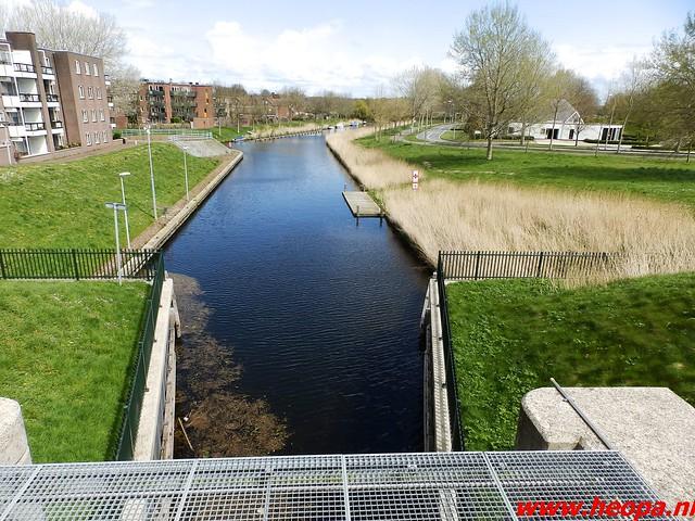 2016-04-23 Almere-Haven        26 Km  (62)