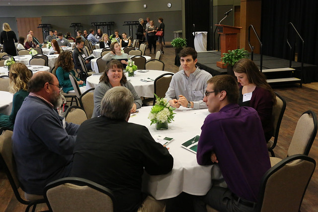 2016 General Scholarship Reception