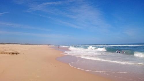 ocean blue australia
