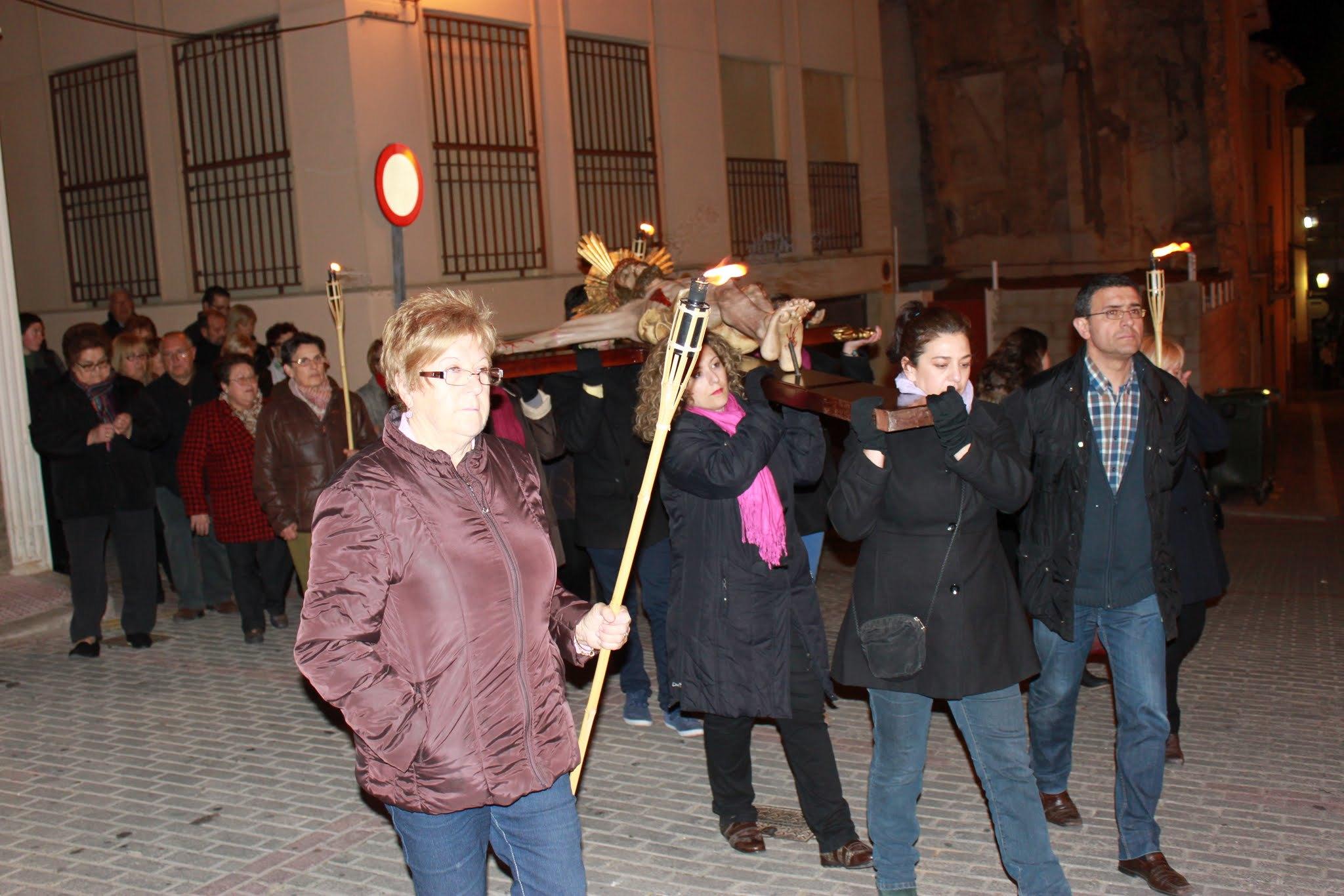 (2013-03-22) - IV Vía Crucis nocturno - Javier Romero Ripoll (94)