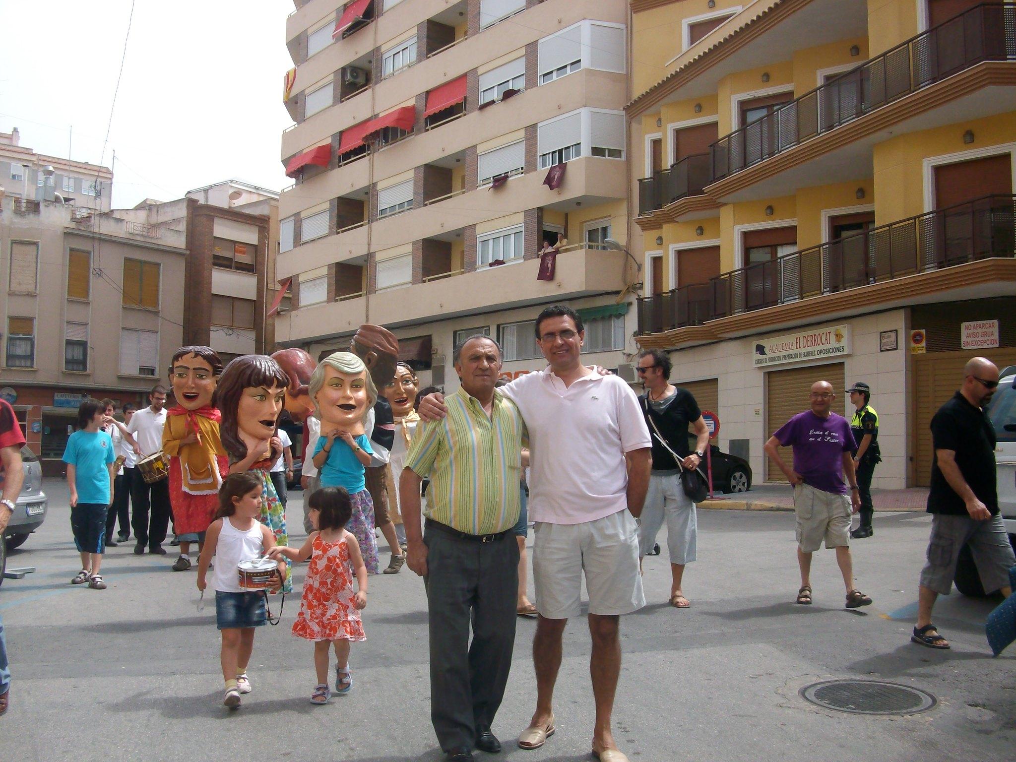 (2010-07-04) - Pasacalle Gent de Nanos - José Vicente Romero Ripoll -  (07)