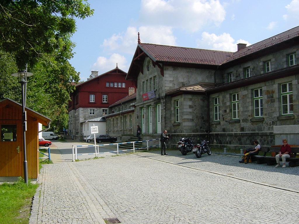 Bayerische Eisenstein