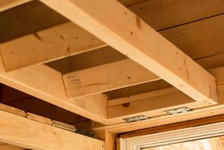 Loft ladder | by adkfarmerdan