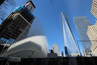 World Trade Center Station | by shinya