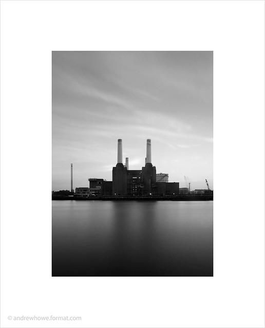 Animals / Battersea Power Station