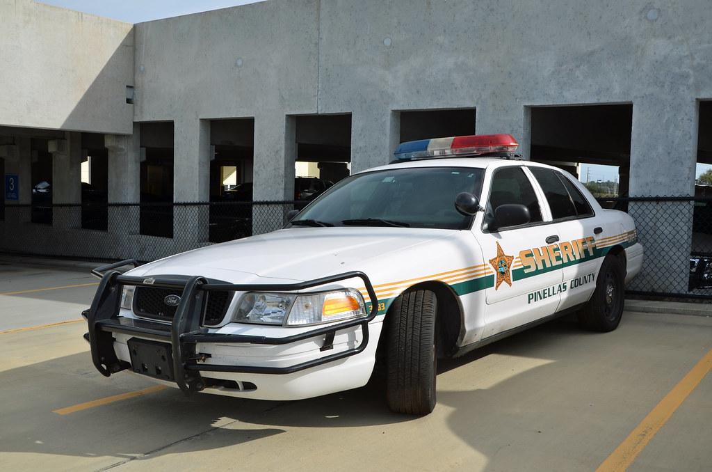 Pinellas County Sheriff 3-83 (2) | Pinellas County Sheriff 3