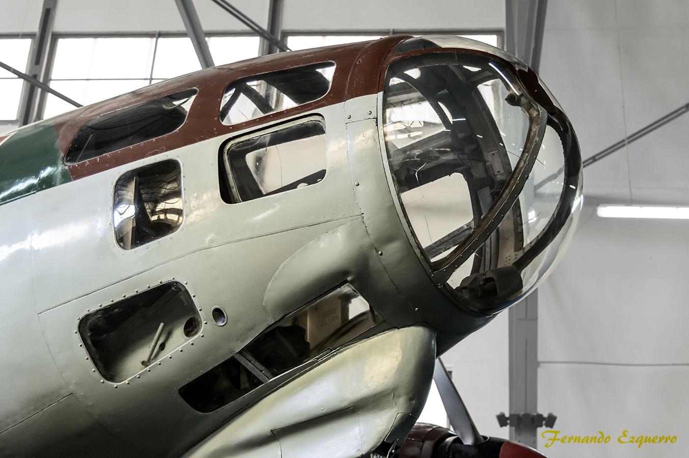 Heinkel HE-111 E-1 Pedro